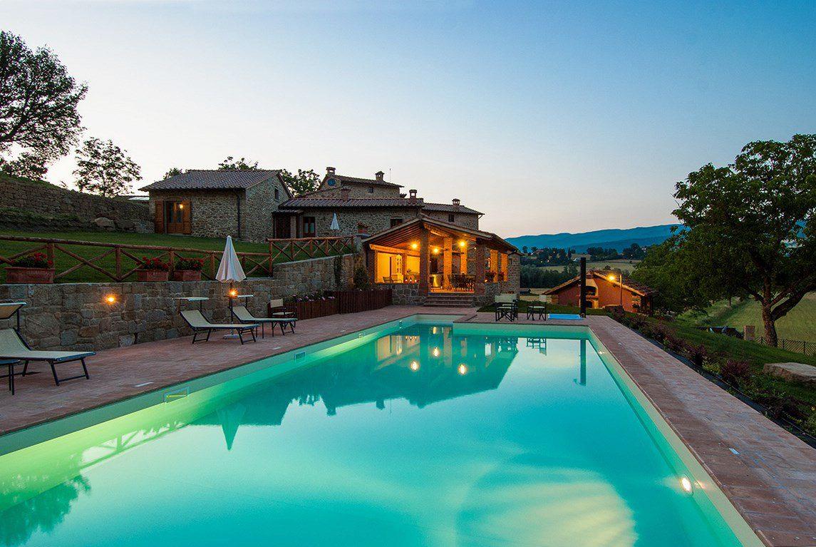 Italy Dream Villas Magazine